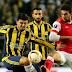 17 Mart Braga Fenerbahçe Maçı Kaç Kaç Bitti, Canlı Maç Sonucu