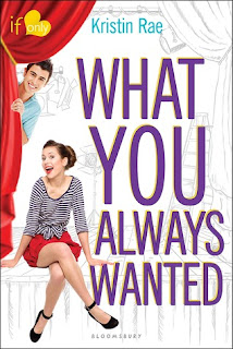 What You Always Wanted book cover