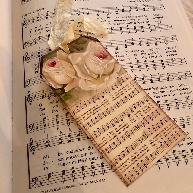 photo regarding Printable Hymns identified as Tiny Birdie Blessings : 6 No cost Printable Hymn Tags