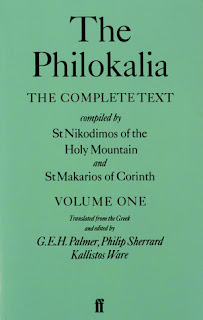 The Philokalia: The Complete Text volume 1 by G. E.H. Palmer and  Philip Sherrard PDF Book Download