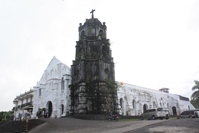 Daraga Church