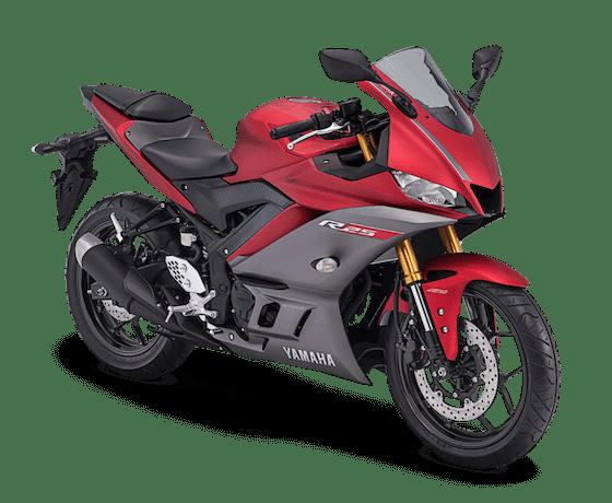 Kelebihan dan Kekurangan Yamaha R-25