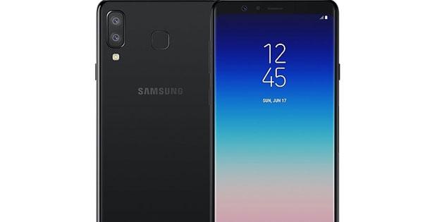 Spesifikasi Samsung A8 dan Harganya