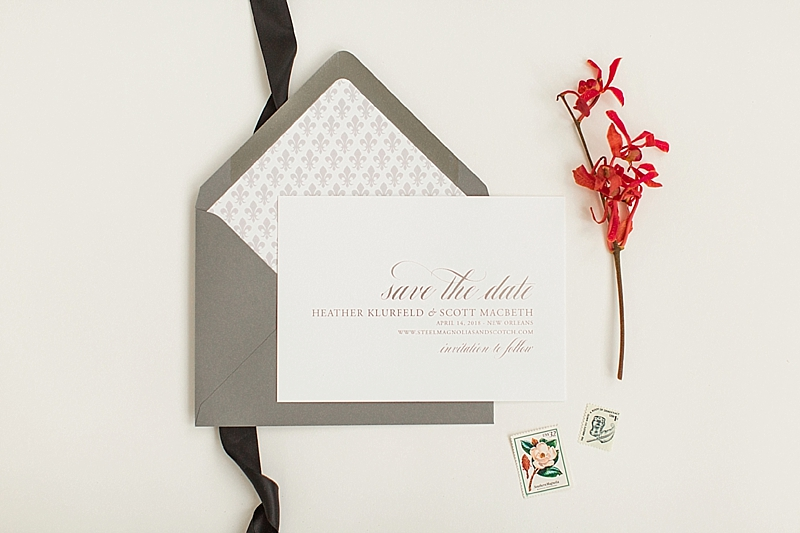 Essential Save the Date Tips