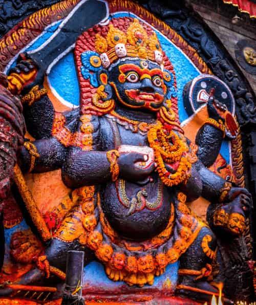 Importance - Kaal Bhairav Jayanti