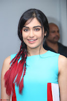 Adah Sharma Trendy Look at the Launch of OPPO New Selfie Camera F3 ~  Exclusive 050.JPG
