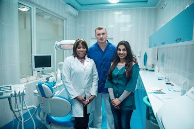 nursing schools in Ukraine for international students