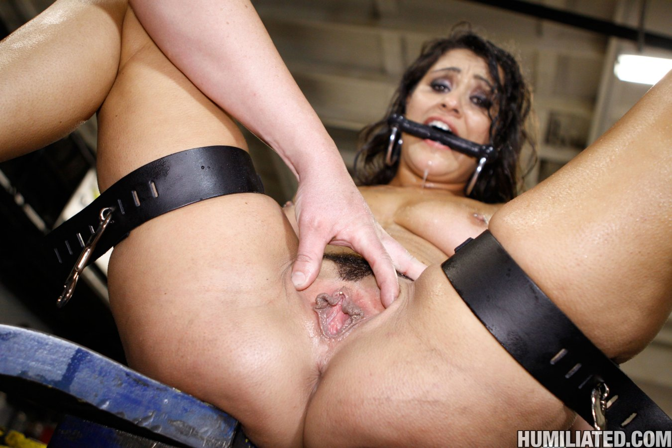 Charley chase squirt