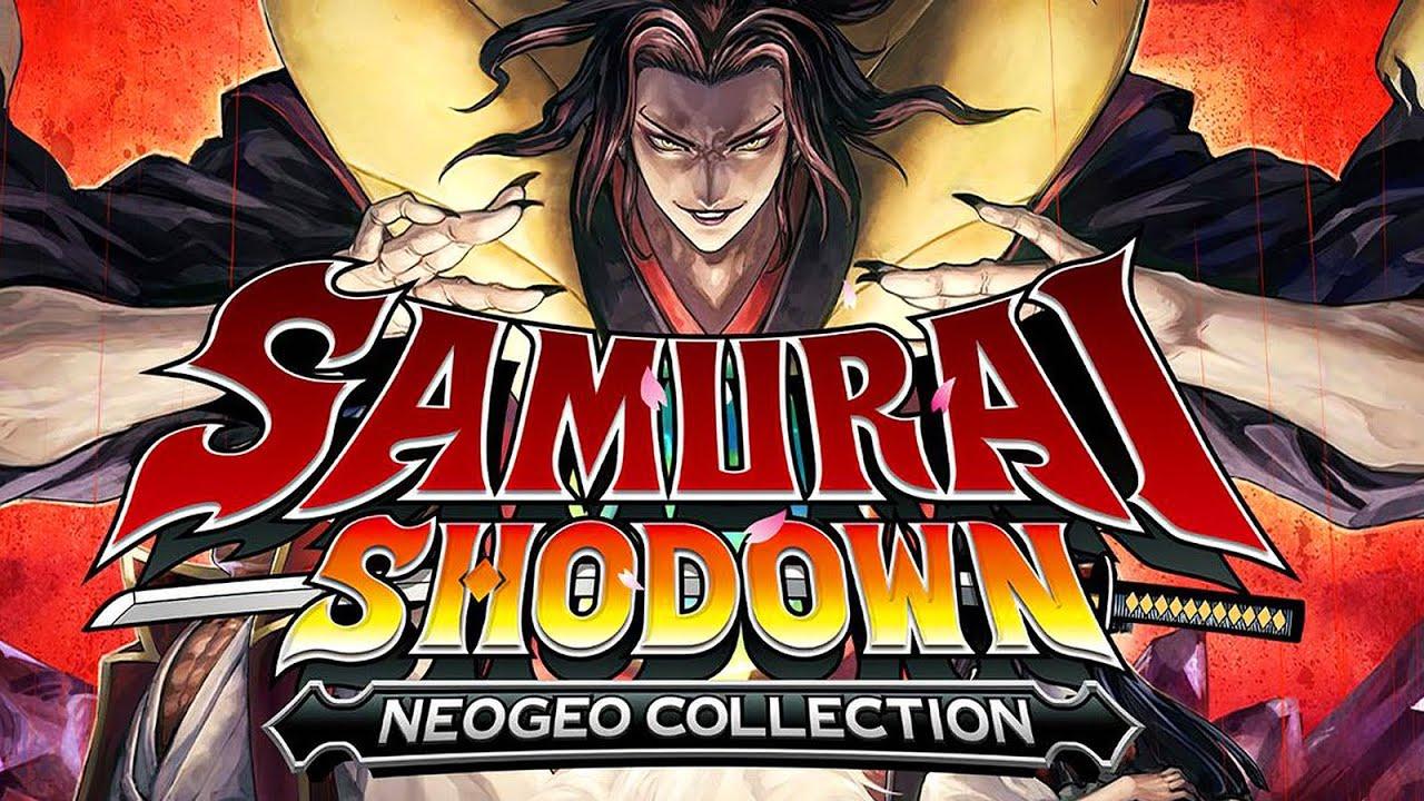 samurai-shodown-neogeo-collection