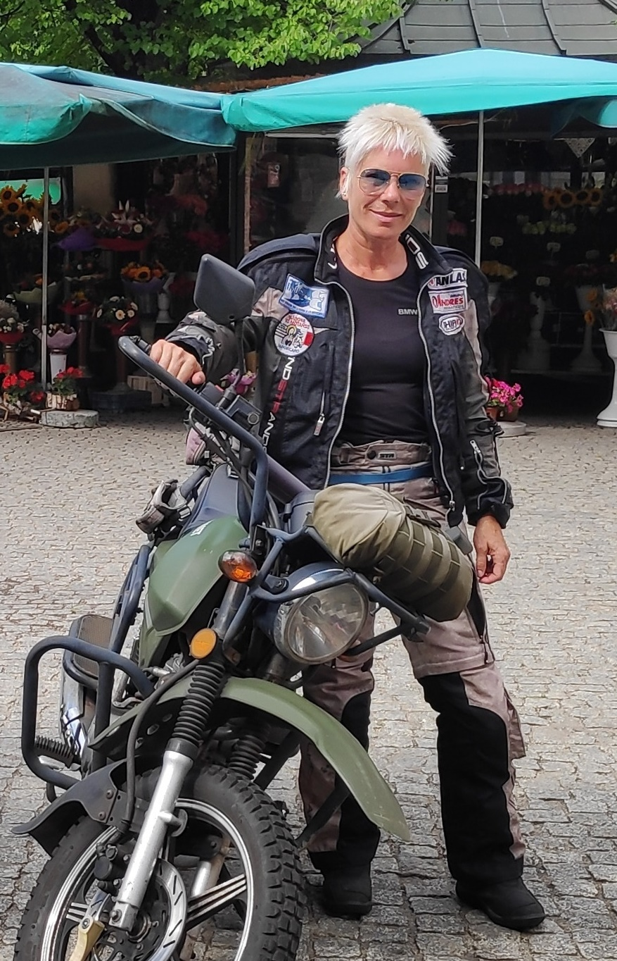 Judith Obaya