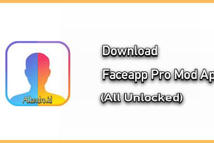 Download FaceApp Pro Apk v3.8.0.1 (All Unlocked)