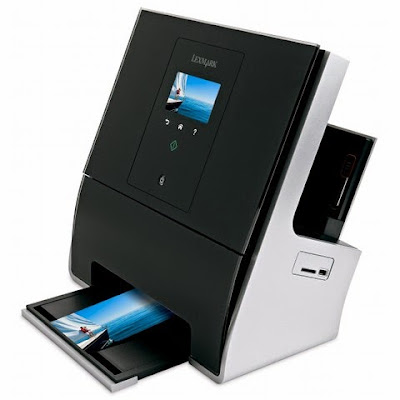 Download Driver Lexmark Genesis S815