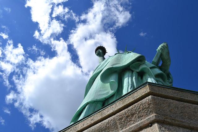 Статуя Свободы (Statue of Liberty, NY)