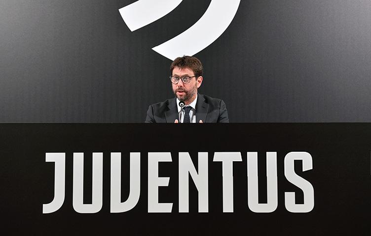 """Agnelli: """"Svijet oko nas jedva čeka poraze Juventusa"""""""