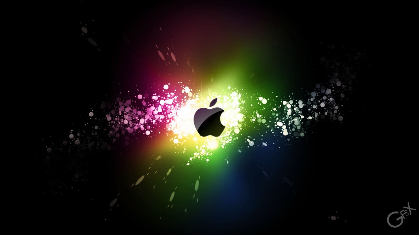 Wallpapers Free HD: Apple