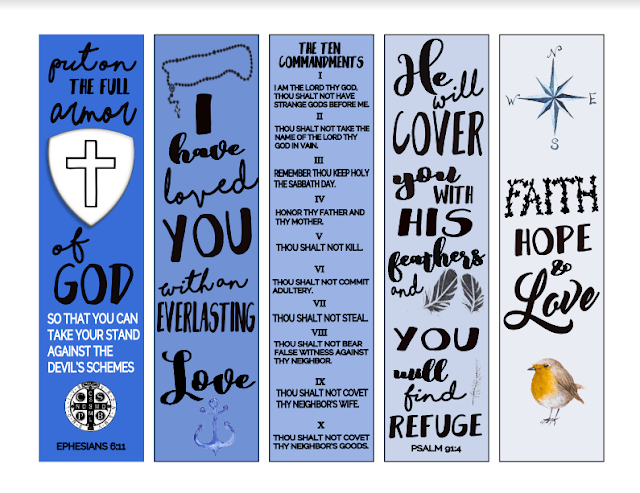 image relating to Who I Am in Christ Printable Bookmark named Christian Investigation Equipment: Absolutely free Bookmarks