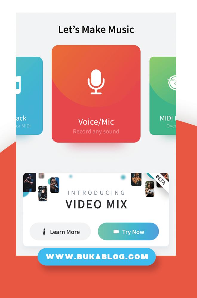Cara Menghilangkan Suara Fals di HP ANDROID