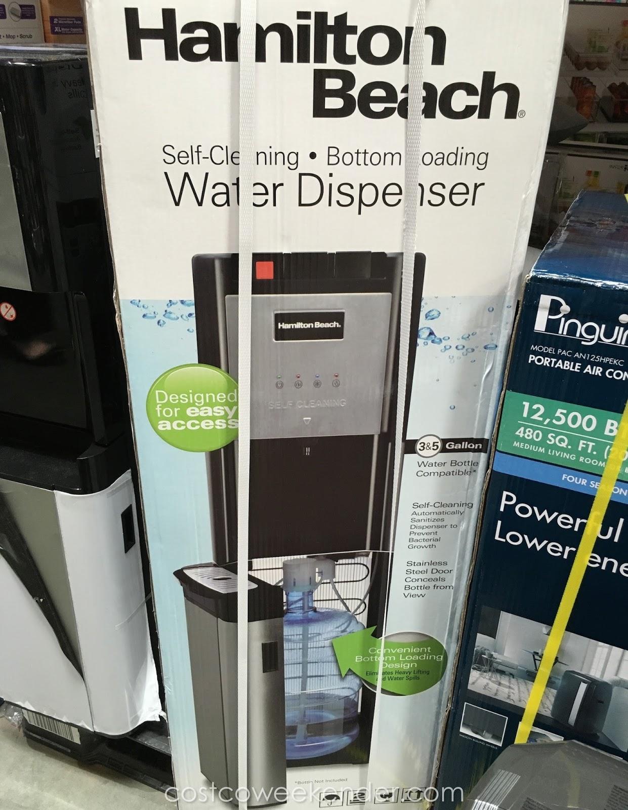 Hamilton Beach Bl 1 3 Water Dispenser