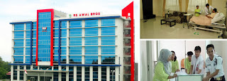 Rumah Sakit Awal Bros Makassar