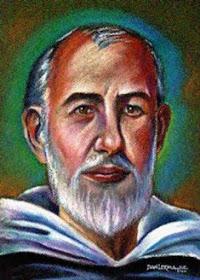 O bispo missionário São Pedro de Sanz y Jordá não se dobrou diante das promessas e ameaças do imperador. Hoje é venerado pelo povo de Mindong.