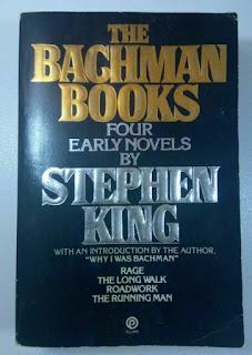 The Bachman Books - Stephen King
