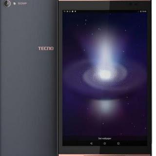 Tecno 8H Firmware / Stock ROM - IndexRoms
