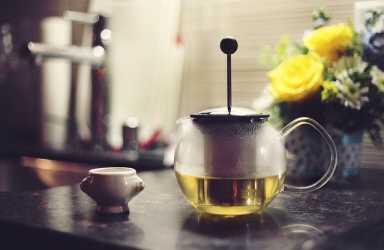Best Green Tea For Fat Burning