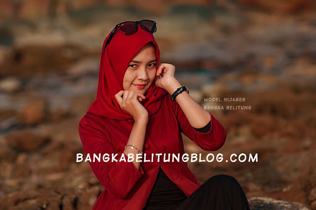 fotografi-model-jilbab-bangka-belitung