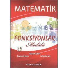 Palme Matematik Fonksiyonlar Modülü
