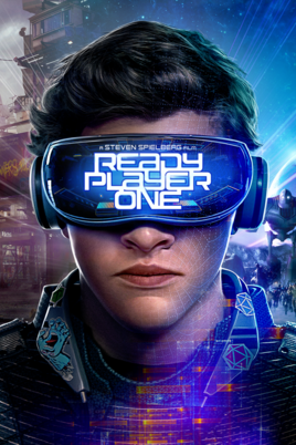 Film Action Ready Player One 2018