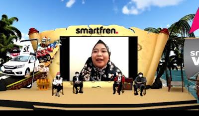 Pemenang Smartfren 2020