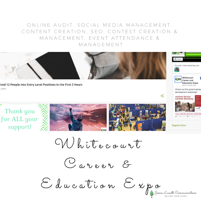Career & Education Expo - Ministry of Labour