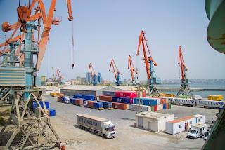 Siglato accordo fra i porti di Trieste e Baku