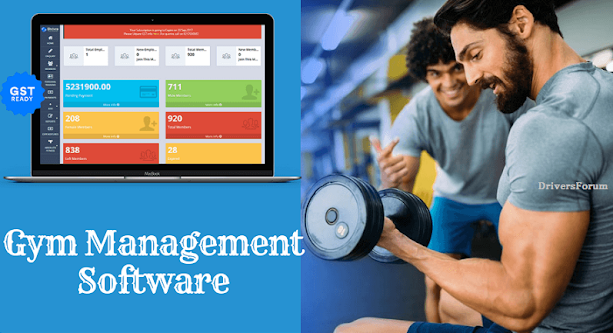 GYM Management Software Free Download