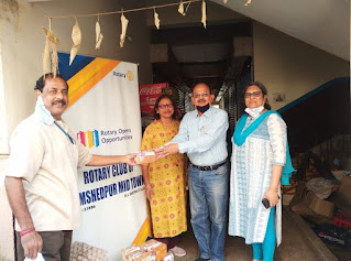 rotery-weekly-projet-jamshedpur