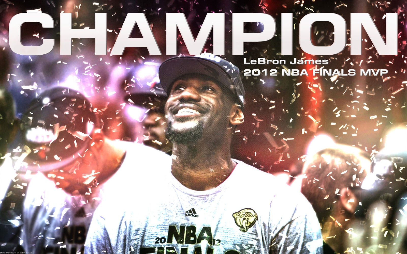 LEBRON JAMES NEW HD WALLPAPERS