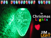 Jim on Light Holiday Lighting Guide