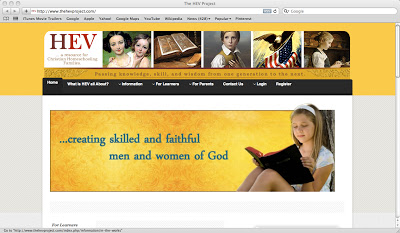 online christian tutorials