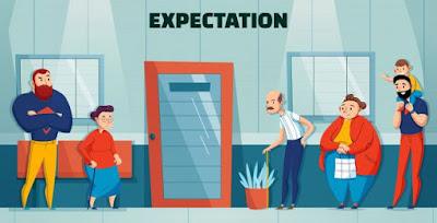 Cara Mengelola Harapan (Ekspektasi) Anda
