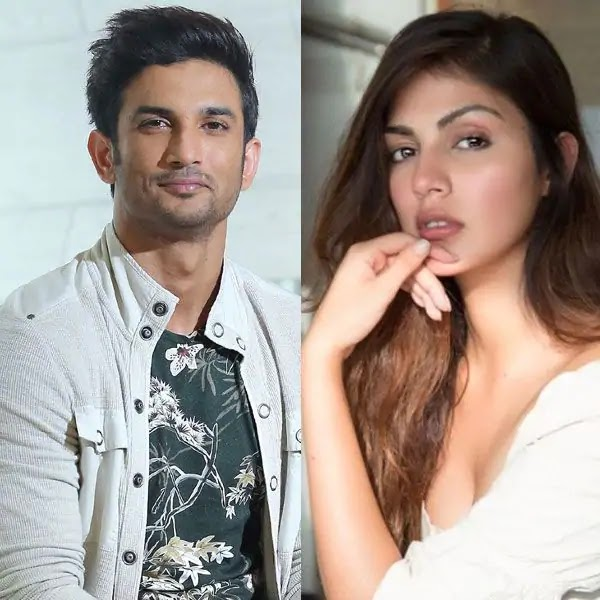 Rhea Chakraborty records statement with Mumbai Police, confirms their marriage rumours and fight