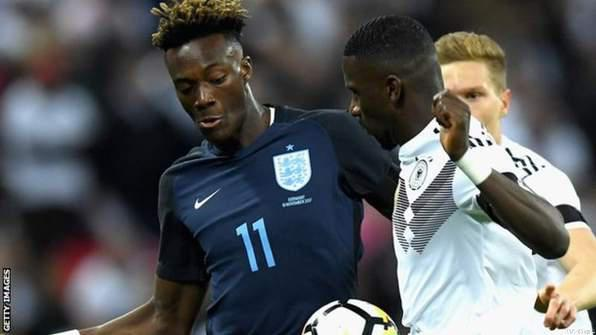 "Tammy Abraham: ""England will Walk Off If They Hear Racist Abuse"""