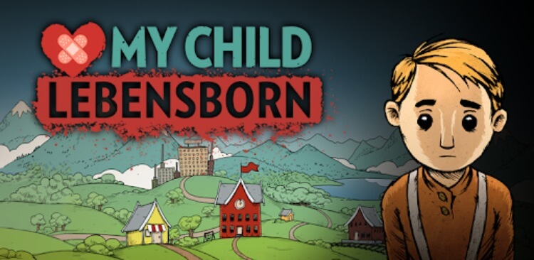 تحميل My Child Lebensborn apk للاندرويد مجاناً