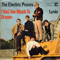 I Had Too Much to Dream [Last Night] (The Electric Prunes)