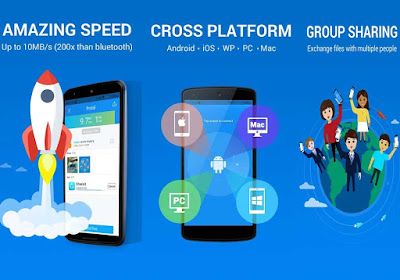 Shareit Apk Group Sharing