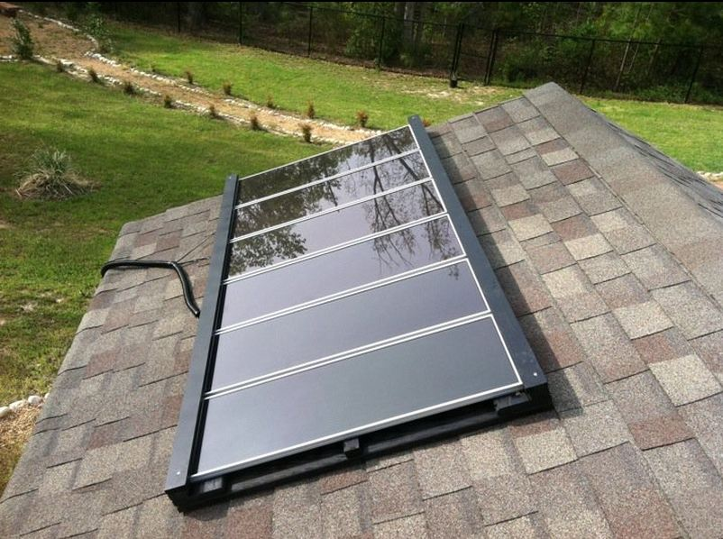 The Streetjesus Blog Simple Solar Setup Harbor Freight