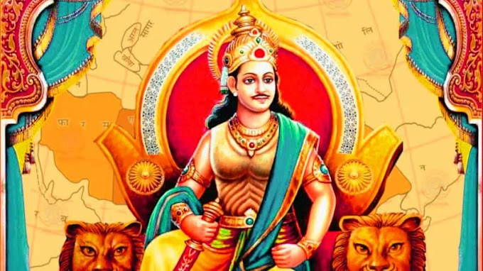 हिन्दुस्तान के वो महान शासक जिनकी वजह से आज भारत इतना सशक्त देश बना है।