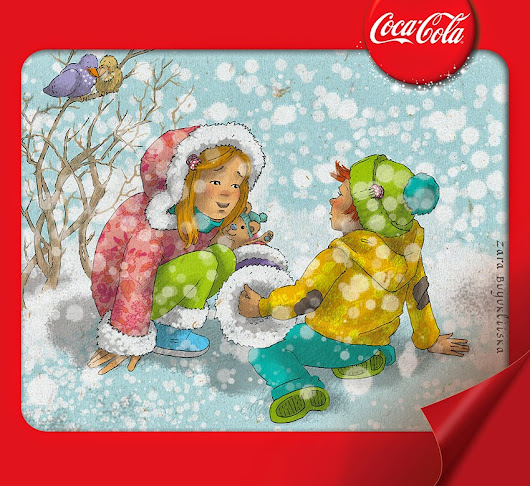 Coca-Cola_Christmas Kindness