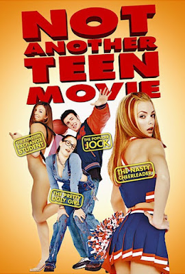 18+ Not Another Teen Movie (2001) English 800MB Blu-Ray MKV