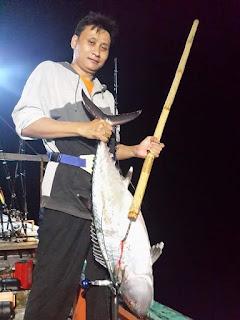 Gudang dogtooth pangalaseang