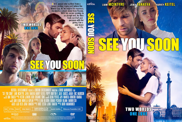 See You Soon DVD Cover